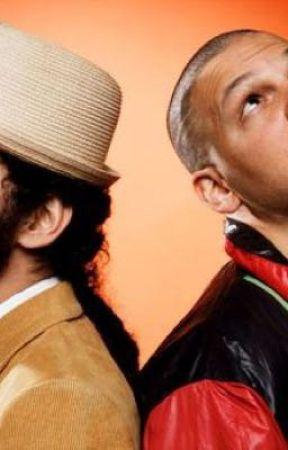 Frases De Canciones De Calle 13 2 Wattpad
