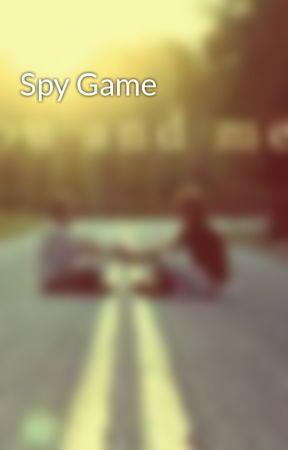 Spy Game by StarLitNightSky