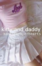 kitty and daddy ↣ dan howell by kookiespaperhearts