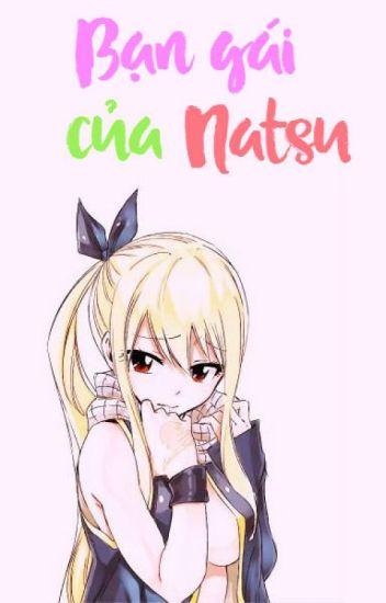 [fic dịch] [nalu] Bạn gái của Natsu