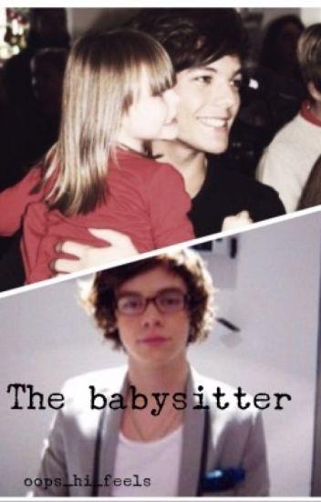 The Babysitter |Larry Stylinson|