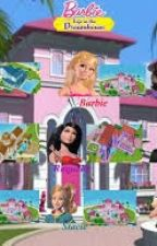 Barbie: Life In The Dream House by jhendrik