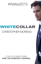 White Collar by Carl4776