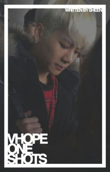 VHope: The OneShot Collection