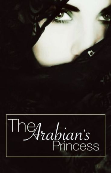 The Arabian's princess