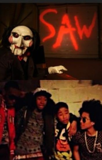 SAW IV (Mindless Behavior Horror Story)