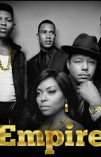 All I Want (Empire/ Hakeem Love Story) by Mindless_Girl217