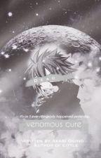Venomous Cure | Jerza {hiatus} by pinklover237