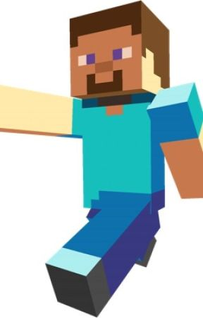 50 Shades Of Steve (Minecraft Fanfiction) by ashleyeee