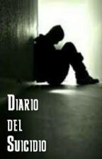 Diario del Suicidio by Fio_86