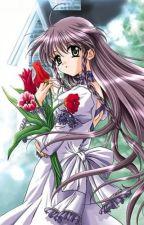 Kamigami no Asobi: The Mythical Student by Neko1290