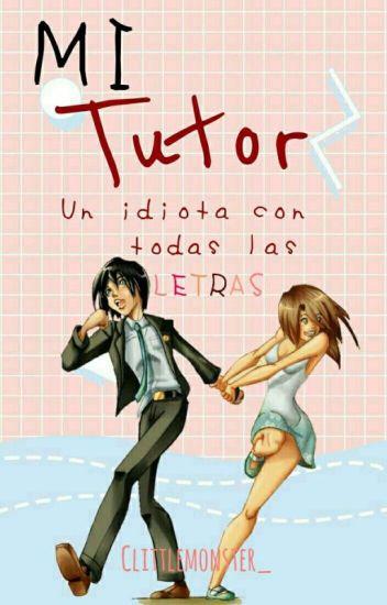 Mi tutor.