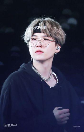 bang bang {min yoongi}