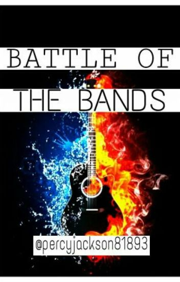 Battle of the Bands || Percabeth AU ||