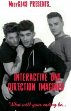 INTERACTIVE ONE DIRECTION IMAGINES by MegyG143
