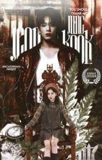 Mafia's Love ; Kim Taehyung by hanacreamy