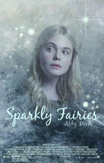 sparkly fairies » peter pan