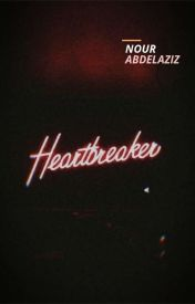 the heartbreaker by NoraAbdelAziz