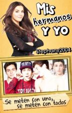 Mis Hermanos y Yo by Stephany2004