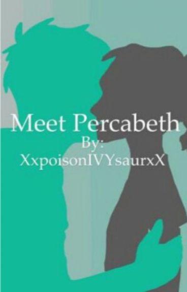 Meet Percabeth