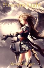 Heavens Light (A Magi Fanfic) by White_Angel365