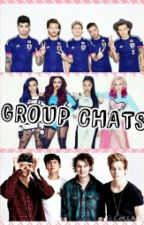 group chats by harrystylesfan221