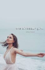 The Dinosaur Girl (Owen Grady) by lovelymaddiegurl980