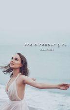 The Dinosaur Girl (Owen Grady) by lovelymaddiegurl980
