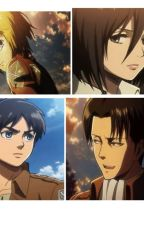 The Complications-SNK fanfic by azariiaa
