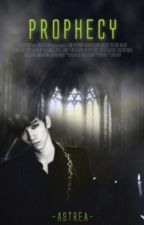 Prophecy | VIXX Hyuk by -AstreA-