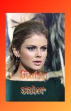 Starks Sister by Yo_Yo_Rodriguez