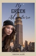 My Greek Adventure by GreenScale88
