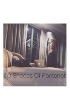 50 Shades of Fontenot by Caniff09Mendes