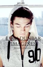 liam dunbar imagines by mystic_falls12