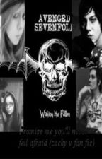 Promise me you'll never feel afraid (Zacky V fan fic) by synystergates