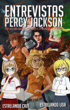 Entrevistas Percy Jackson by Mondai_Girl