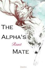 The Alpha's Runt Mate by Zzerinn