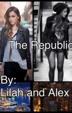 The Republic by my_chemical_sirens_