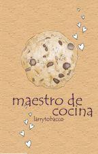 maestro de cocina -ls- by larrytobacco