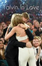 Talvin In Love by talvinforever