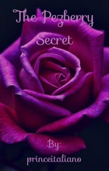 The Pezberry Secret