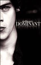 Dominant (Harry Styles) by ziallbeauty