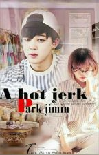 A Hot Jerk Park Jimin by Chimchim246