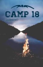 Camp 18 by coociemonster21