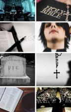 Take Me To Church. | Frerard | by FrankIsMyHero