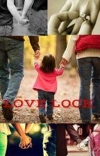 Love Lock!! by modular_strut08