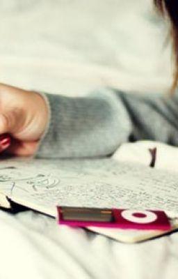 ♥My diary♥ Nhật kí của cô nàng béo ú ♥