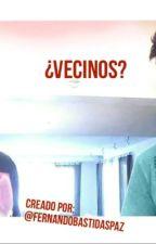 ¿Vecinos? (WIGETTA) by FernandoBastidasPaz