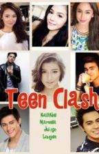 Teen Clash by jhendrik