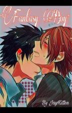 Fantasy Boys (yaoi) by JayKitten
